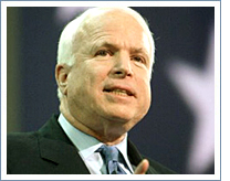 John McCain Image and Pic